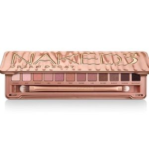 Urban Decay Naked 3 Palette BNWT